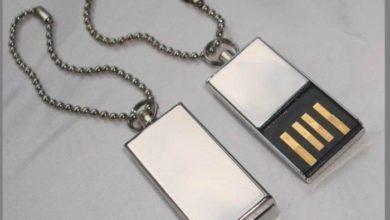 Photo of Få smarte og praktiske USB stik med logo