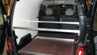 Photo of Få styr på inventaret i bilen