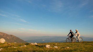 Photo of Sørg for at du bliver set i mørket på din cykel