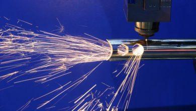 Photo of Gør det helt præcist med laserskæring