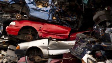Photo of Skal du skrotte din bil, så få den bedste pris her