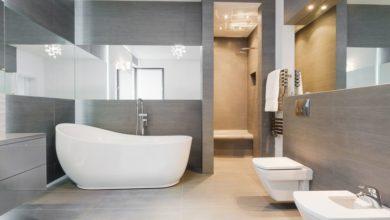 Photo of Smarte badeværelsesmøbler til dit hjem
